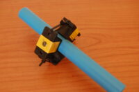 Descalcificador magnético modelo HM-20-3