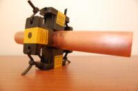 Descalcificador magnético modelo HM-25-4